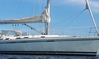 """Charter the Beneteau First 45F5 """"Grendel"""" in Lelystad"""