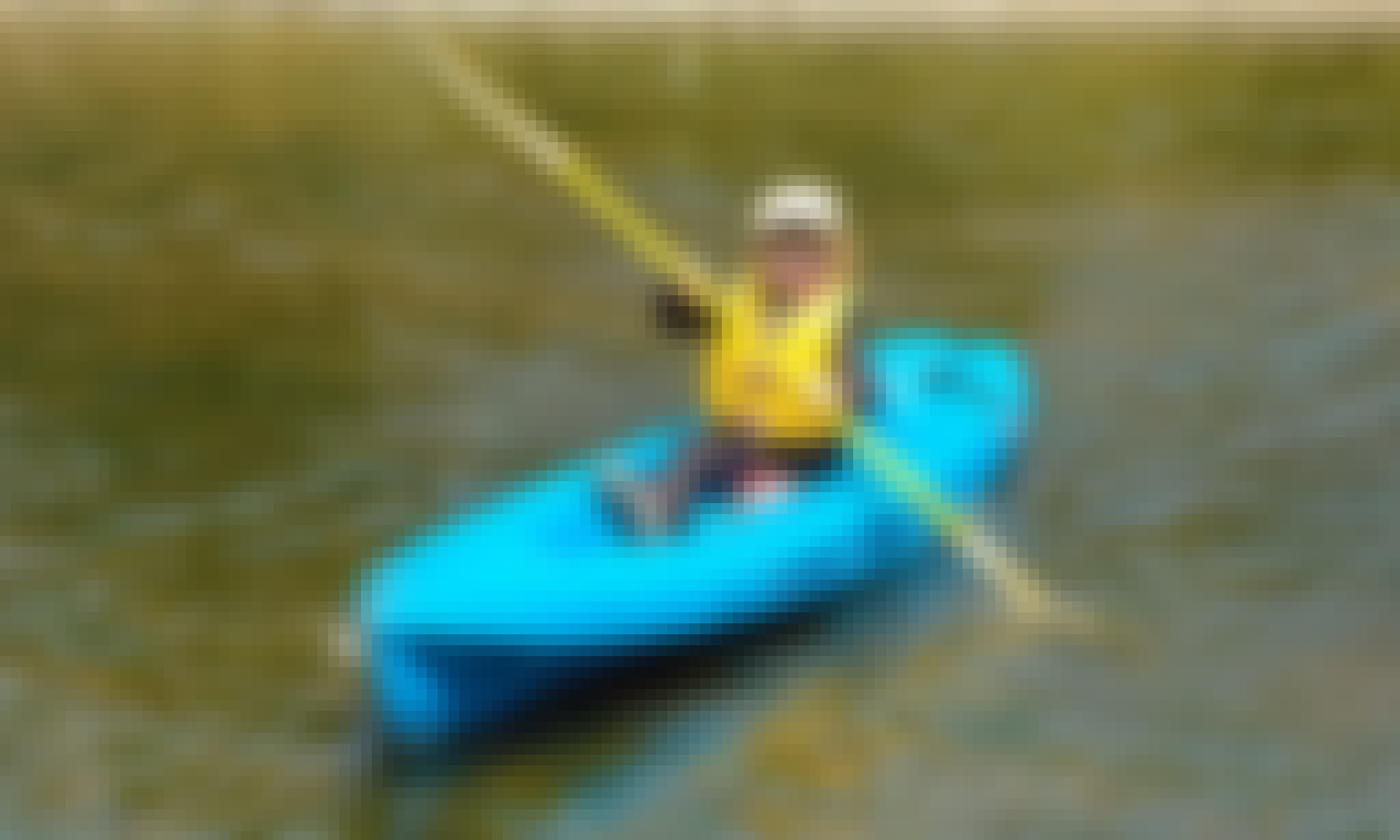Kayak Tours & Classes in Little River