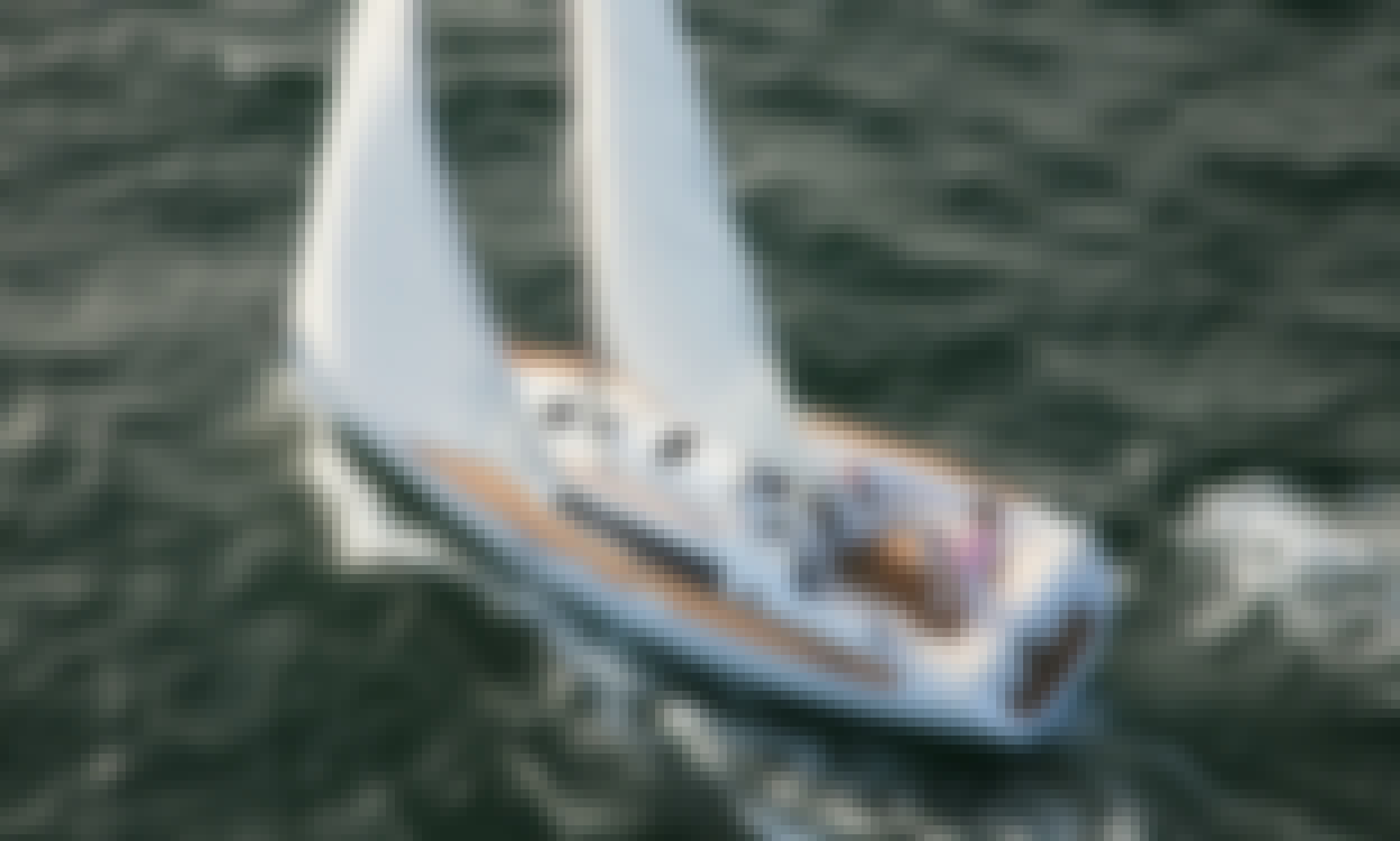 Charter Beneteau Oceanis 37 Sailboat From Palamós, Spain