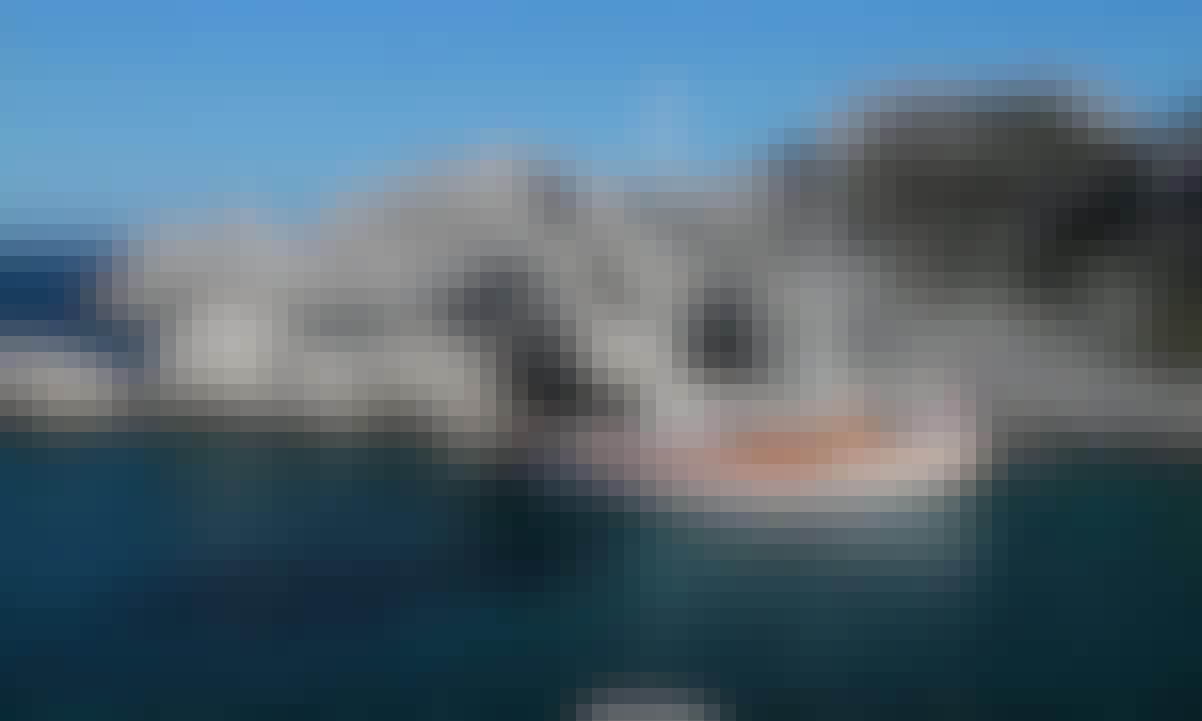 Azra Deniz in Turkey