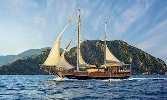 Sude Deniz in Turkey