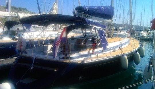 Grand Soleil 46 Yacht Lessons In Turkiye