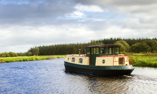 Canal Boat Rental In Drumettagh, United Kingdom