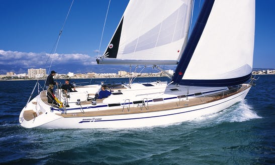 'bavaria 49' Sailing Monohull Charter In Benalmádena