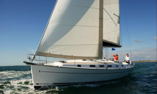 Charter The Bavaria 46 Sailing Yacht In Kos