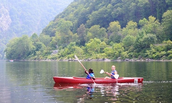 Kayak Rental And Trips On Delaware River