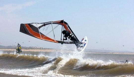 Windsurfing Hire & Courses In Essaouira