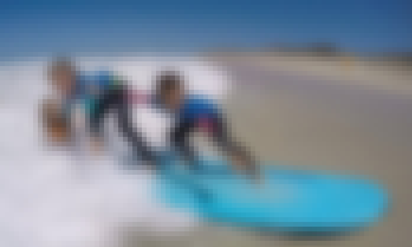 Surfboard Hire & Surfing Lessons in Margaret River