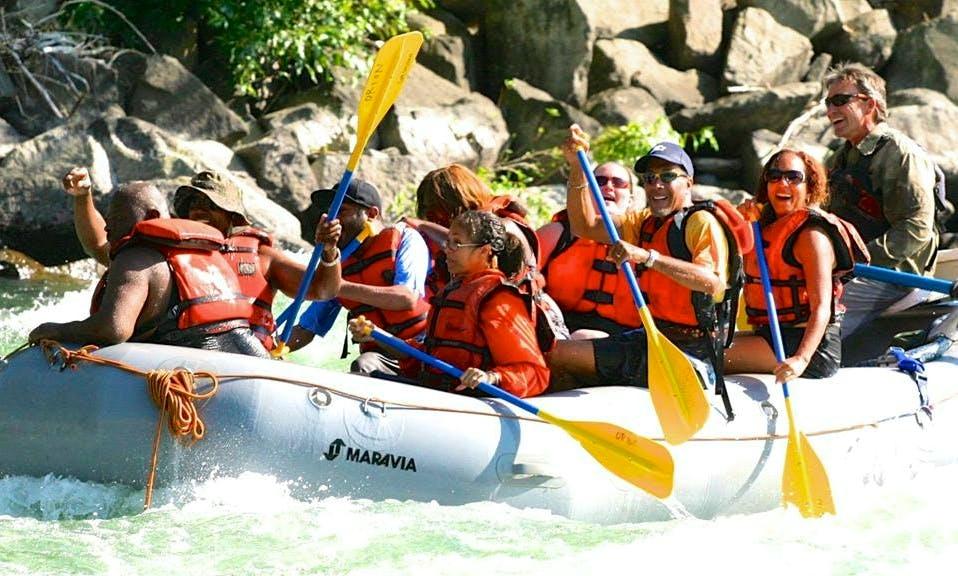 Rafting Trips in Pateros, Washington