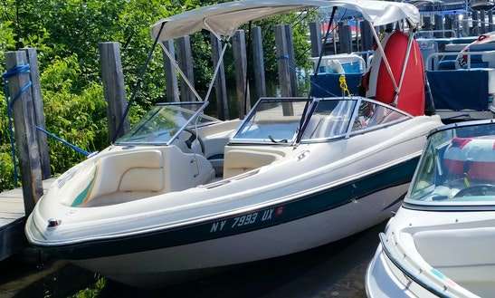 Glastron Bowrider Rental In Lake George