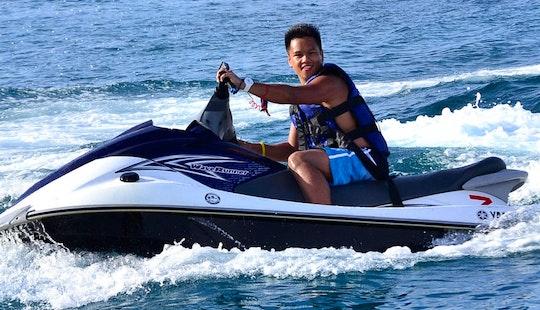 Jet Ski Tour In Malay