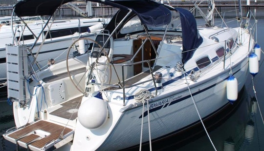 Elan 45 Impression - Heidi New! In Punat