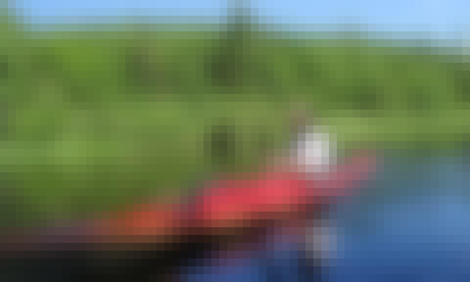 Single Kayak Rental in Camillus