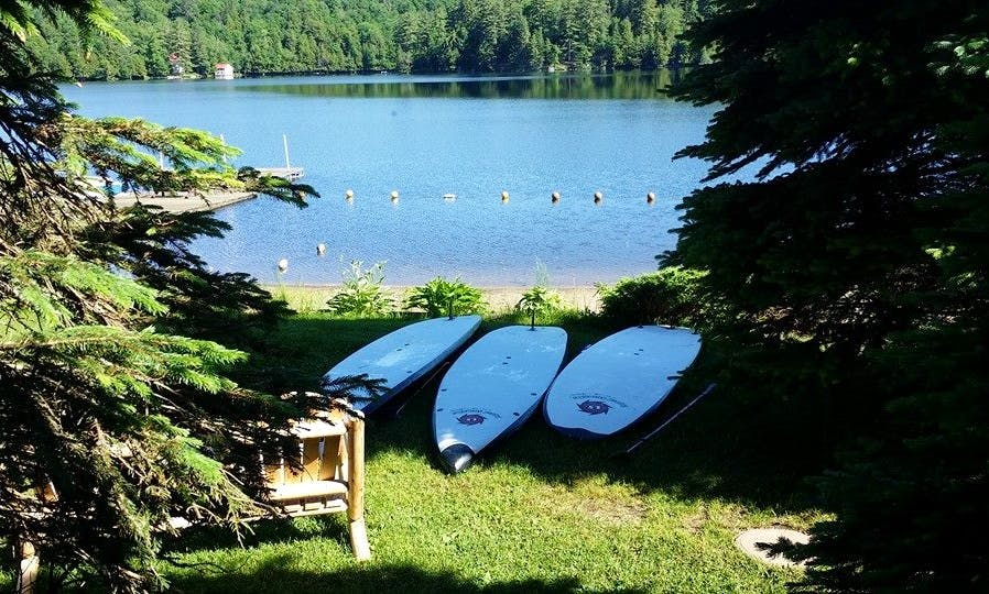Stand Up Paddleboard Rental in Camillus