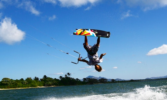 Kiteboarding Rental & Lessons In South Padre Island