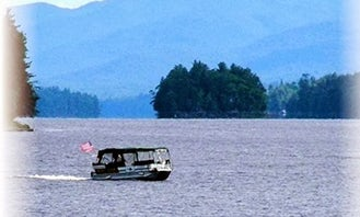 An Adirondack Sightseeing Experience in Long Lake