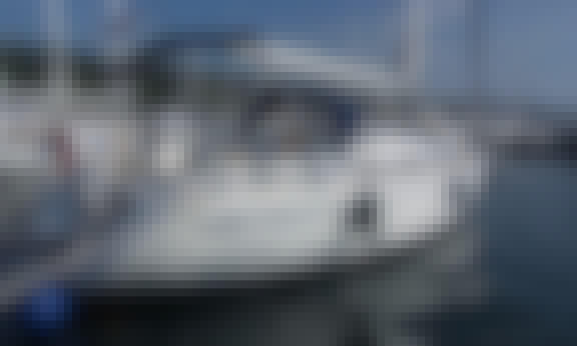 Bavaria 42 Cruiser - Lupa in Punat