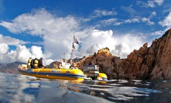 Diving Trips In Ota, France