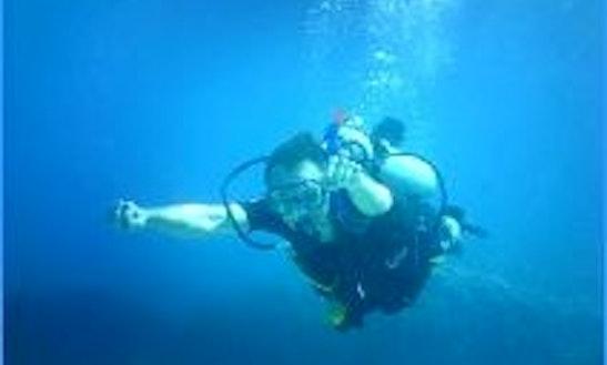 Diving Trips In Palma, Spain