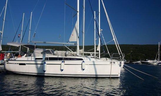 Bavaria Cruiser 33 - Burin In Punat
