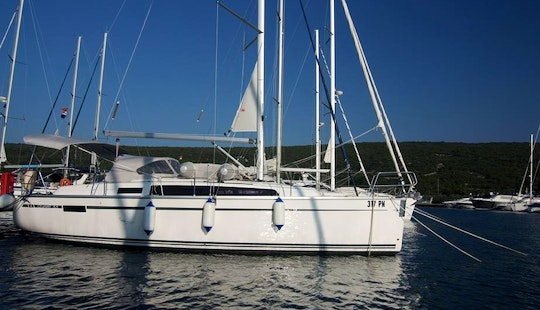 Bavaria Cruiser 33 - Burin In Punat