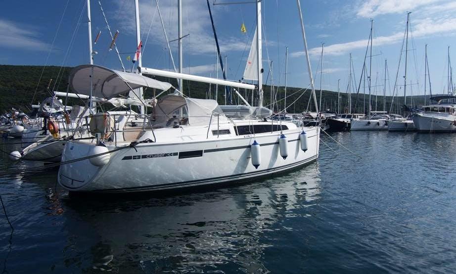 Bavaria Cruiser 33 - Pulenat in Punat