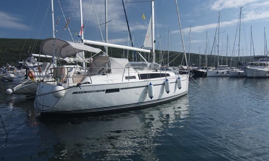 Bavaria Cruiser 33 - Pulenat in Punat