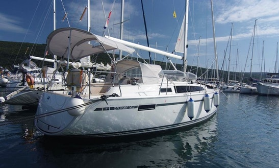 Bavaria Cruiser 33 - Lahor In Punat
