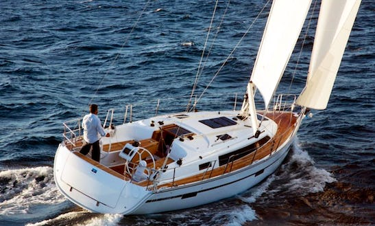 Cruising Monohull Rental In Herzliya