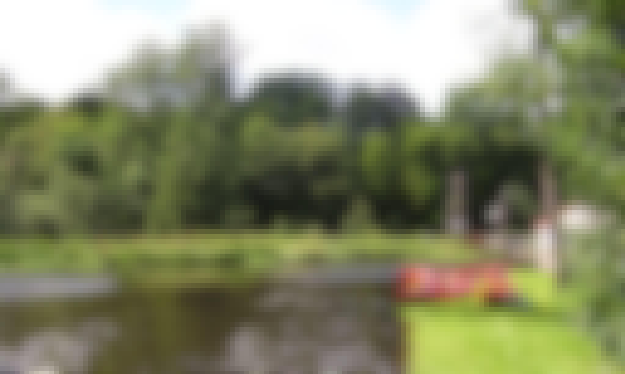 Perception Vista and Prodigy 2 Tandem Kayak in Resko