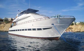 Freedom VIII Liveaboard & Daily & Private Trips in Sharm el Sheikh