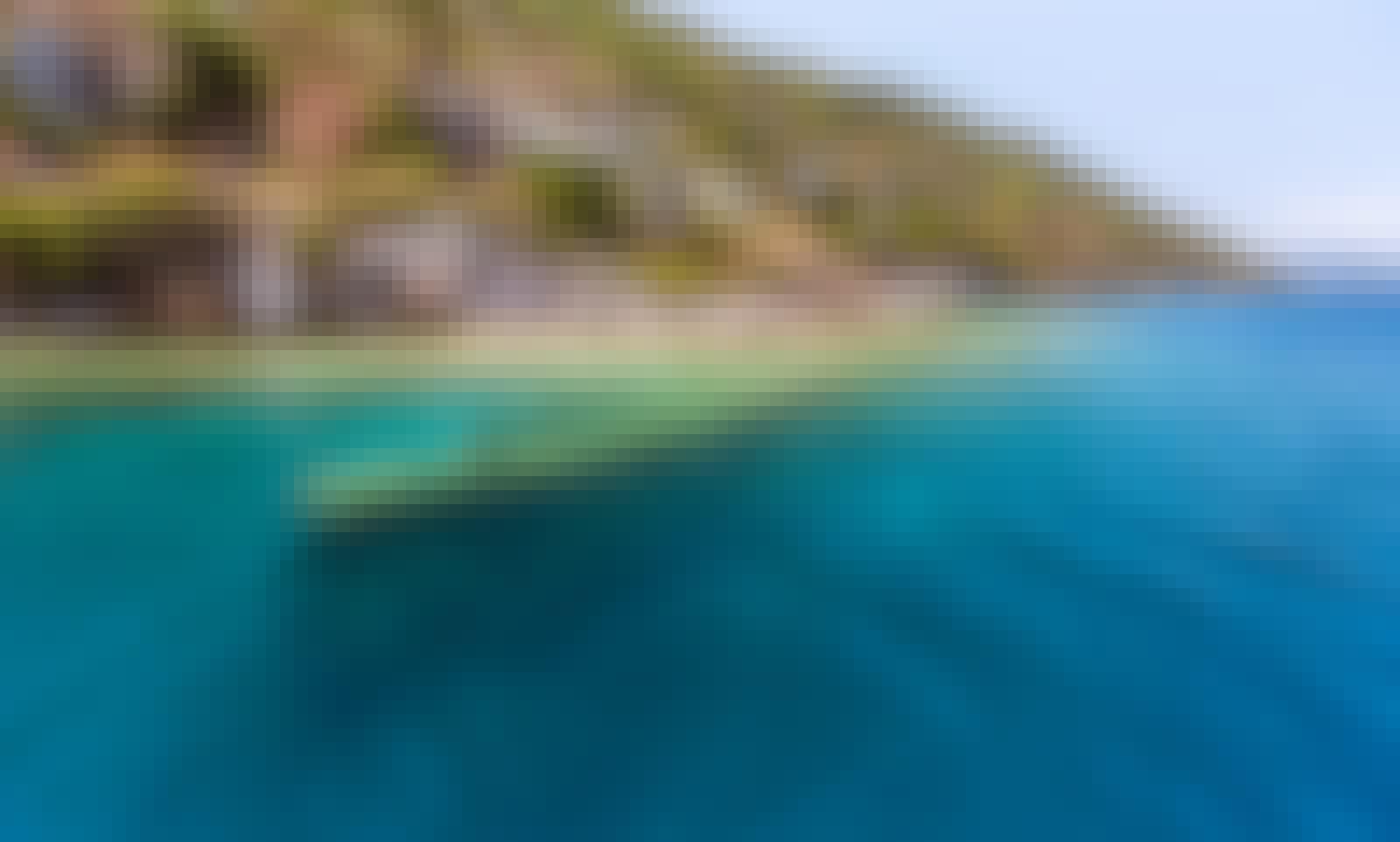 Daily Kekova(Sunkencity) Cruise