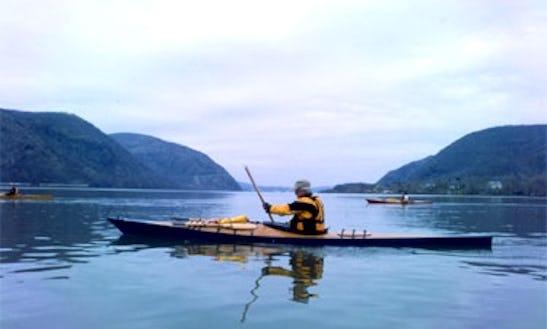 Kayak Rental In North Salem, New York