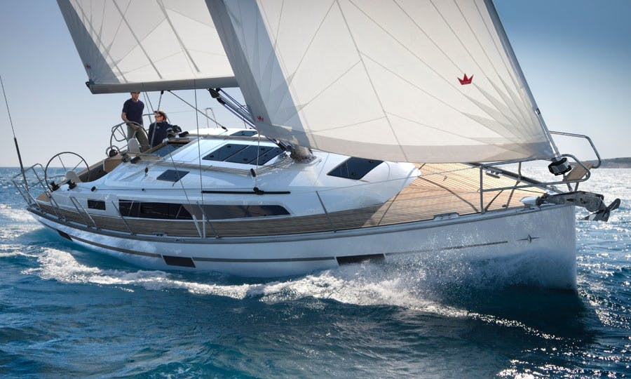 Bavaria 37 Cruiser - PHAROS in Mali Lošinj