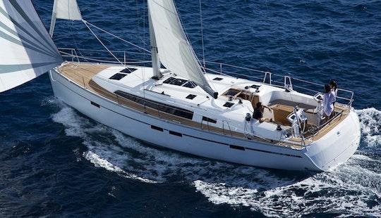 Bavaria 46 Cruiser - Vento In Mali Lošinj