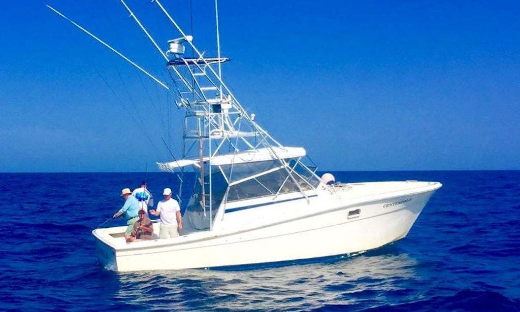 Offshore Fishing Daytona Beach Florida