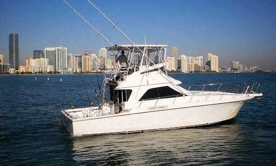 44' Fishing Charter