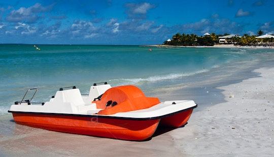 Paddle Boat Rental In Kos