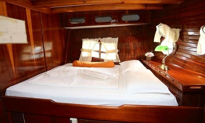 Ms Perla In Croatia Getmyboat