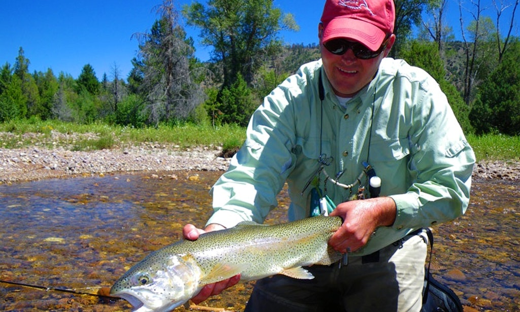 Fly fishing trips in salt lake city utah getmyboat for Fly fishing salt lake city