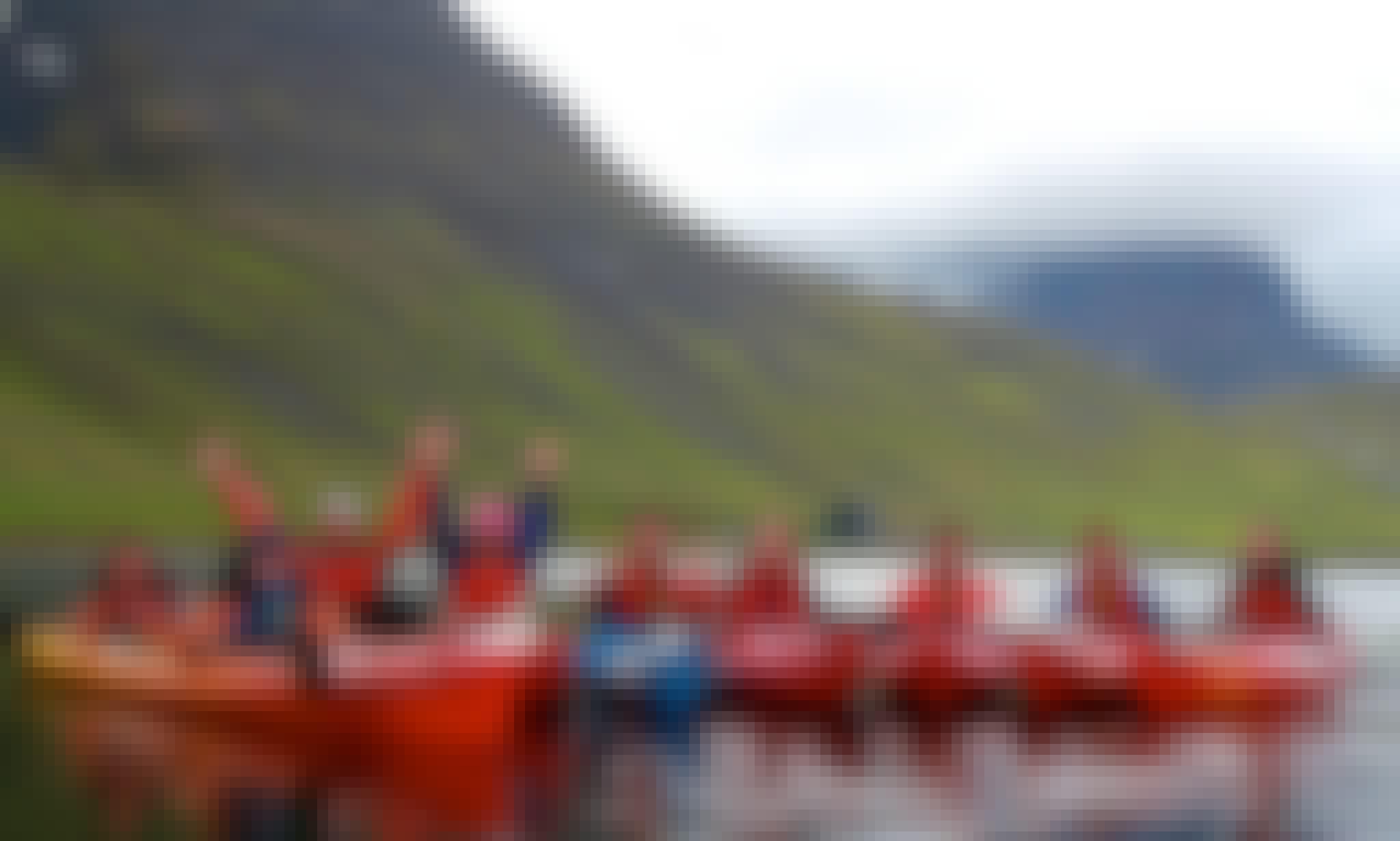 Kayak Rental & Trips in Isafjorður, Iceland