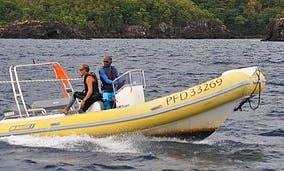 Book a Scuba Diving Trip in Bouillante, Guadeloupe!