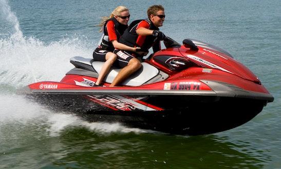 Jet Ski For Rent In San Diego