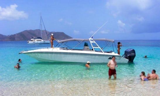 Three Island / Snorkeling And Beach Trip In St. Maarten