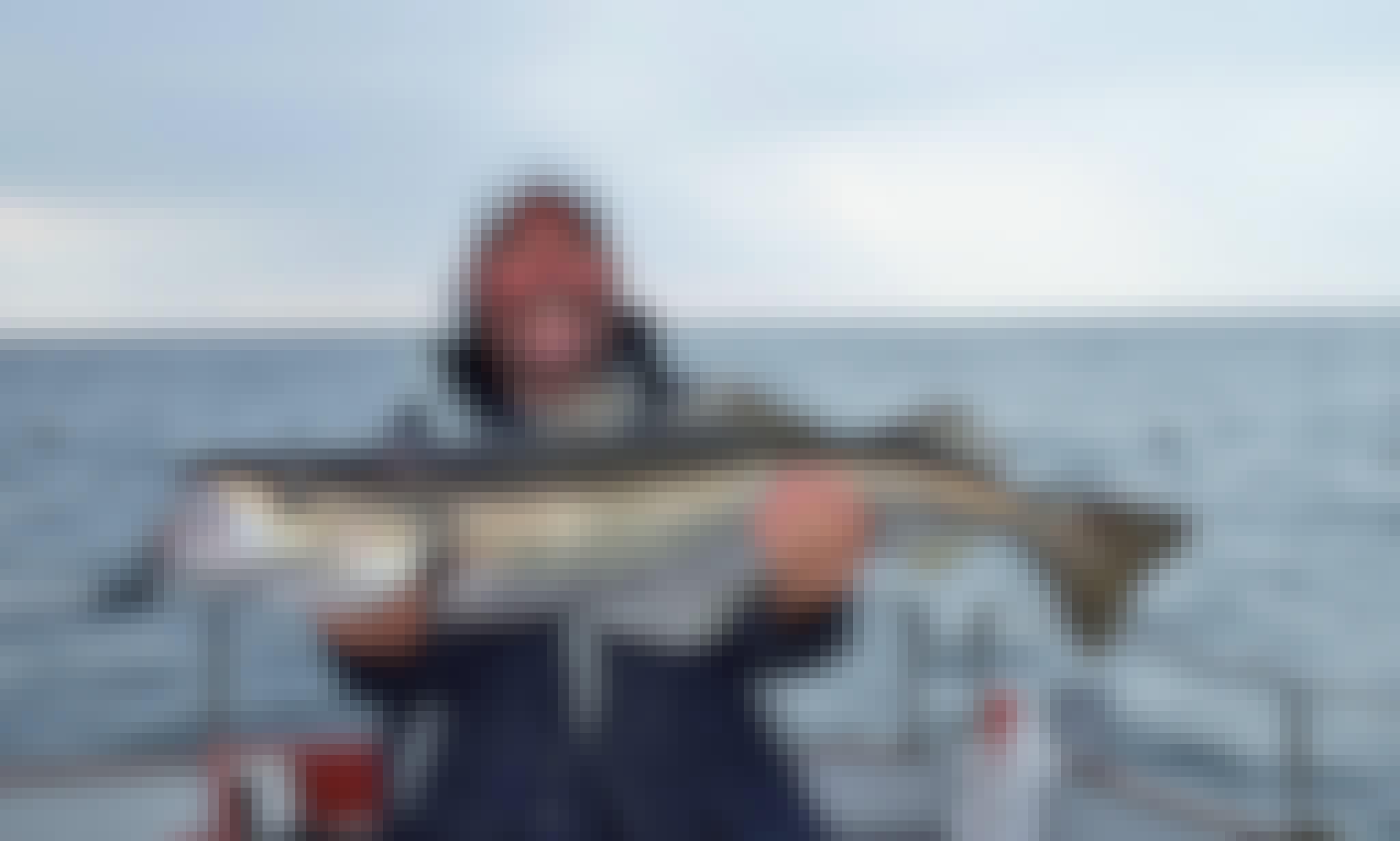 Fishing Trips in Cork, Ireland