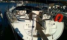 Bavaria 46 Cruiser Cruising Monohull Rental & Charter in Magnisia, Greece