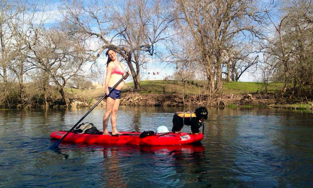 book a stand up paddleboard in san marcos texas getmyboat