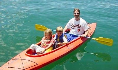 Kayak Tour at Lake Atitlan - Panajachel