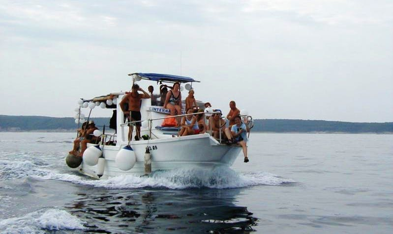 Aqua Sport Diving  in Supetarska Draga
