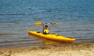 1 Pax Kayaking in Batak